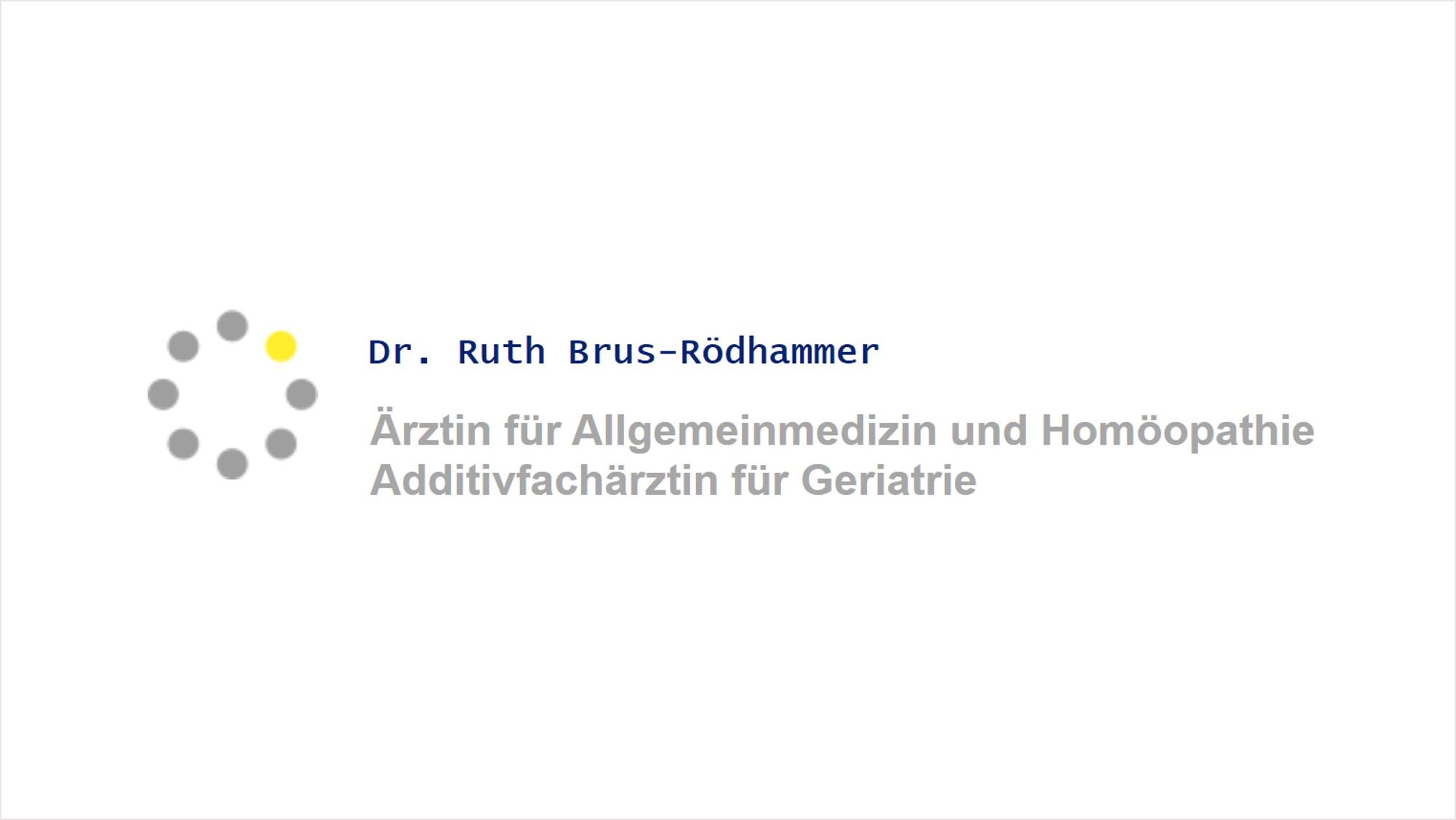 Dr. Brus
